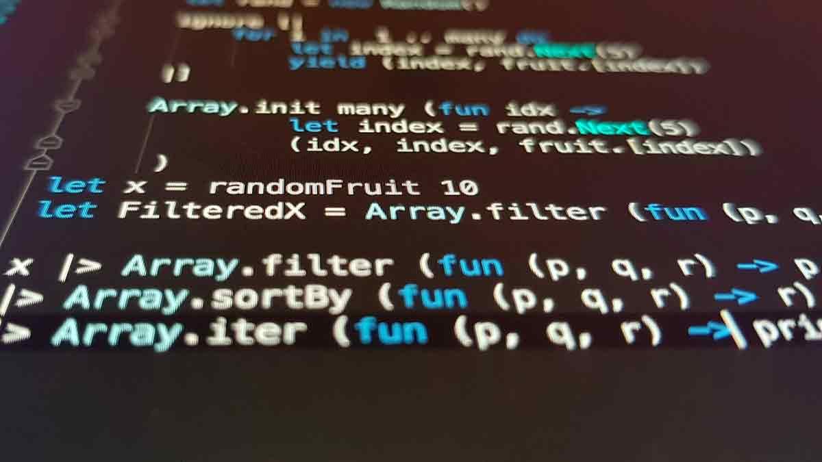 Code-Auschnitt